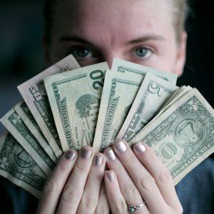 episode 10 money shame
